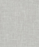 Cortina IV - 2830-2753 Stannis Linen Texture Wallpaper Grey
