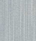 2830-2720 - Volantis Turquoise Textured Stripe Wallpaper