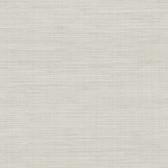 3118-016912 Kent Light Grey Grasscloth Wallpaper