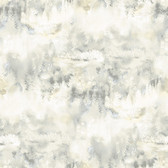 Birch & Sparrow 3118-12613 - Tamarack Forest Wallpaper Grey