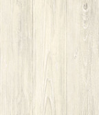 Birch & Sparrow 3118-642213 - Mapleton Shiplap Wallpaper Cream