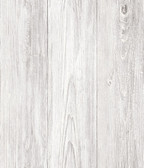 Birch & Sparrow 3118-642216 - Mapleton Shiplap Wallpaper Off-White