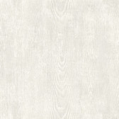 3118-12683 Drifter Light Grey Wood Wallpaper
