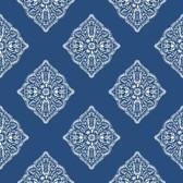 AT7030 - Tropics Henna Tile Wallpaper