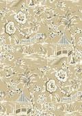 AT7034 - Tropics Tahiti Scenic Wallpaper