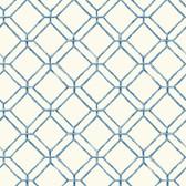 AT7043 - Tropics Diamond Bamboo Wallpaper