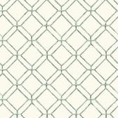 AT7044 - Tropics Diamond Bamboo Wallpaper