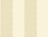 Ashford House AT7082 - Tropics Grasscloth Stripe Wallpaper Cream