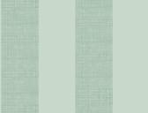 Ashford House AT7084 - Tropics Grasscloth Stripe Wallpaper Aqua
