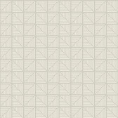 Ashford House HS2110 - Archer Wallpaper Gray