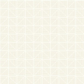 Ashford House SW7505 - Archer Wallpaper Pearl