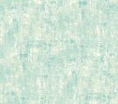 Coastal Calm CM3365 - Sea Mist Texture Wallpaper Teal