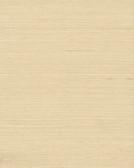 VG4400 -  Plain Grass Wallpaper - Beige