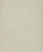 VG4404 -  Plain Grass Wallpaper - White