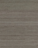 Coastal Calm VG4418 - Metallic Grass Wallpaper Gray