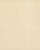 Ticking Stripe Wallpaper TN0050 - Beige