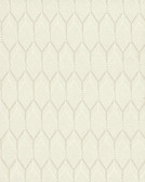 Hexagon Shadows Wallpaper TN0056 - Mint