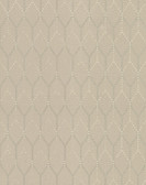 Hexagon Shadows Wallpaper TN0062 - Gray