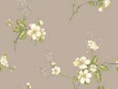 Casabella JG0691  Apple Blossom Vine Wallpaper