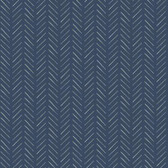 Magnolia Home PSW1022RL - Pick-Up Sticks Peel and Stick Wallpaper Blue