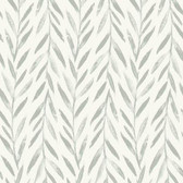 Magnolia Home PSW1018RL - Willow Peel and Stick Wallpaper Grey