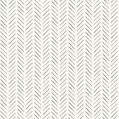 Magnolia Home PSW1020RL - Pick-Up Sticks Peel and Stick Wallpaper Black
