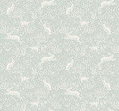 Rifle Paper RI5101 - Fable Wallpaper Mineral