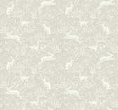 Rifle Paper RI5102 - Fable Wallpaper Linen