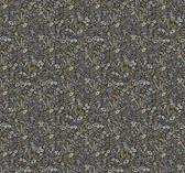 Rifle Paper RI5125 - Tapestry Wallpaper Black/Beige