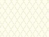 Casabella JG0739  Ribbon Harlequin Wallpaper