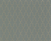 CL1829 Color Library II Frame Geometric Wallpaper