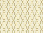 CL1831 Color Library II Frame Geometric Wallpaper