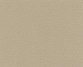 Color Library II CL1871 - Modern Linen Wallpaper Brown
