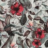 2979-37216-1 Kailano Green Botanical Wallpaper