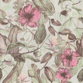 2979-37216-4 Kailano Pastel Botanical Wallpaper
