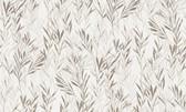 2979-36712-4 Bondi Taupe Botanical Wallpaper