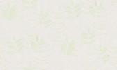 2979-37261-2 Napali Light Green Leaf Wallpaper