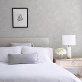 2979-37371-3 Raina Light Grey Fronds Wallpaper