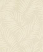 2814-527544 Edomina Beige Palm Wallpaper