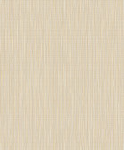 2814-SY51082 Lawrence Gold Grasscloth Wallpaper