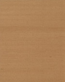 VG4401 Plain Grass Sisal Wallpaper Brown