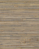 VG4436 Knotted Grass Wallpaper Brown