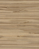 VG4440 Wide Knotted Grass Wallpaper Beige