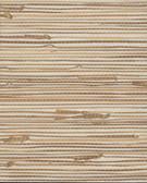 VG4441 Wide Knotted Grass Wallpaper Metallic