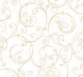 DI0905 Disney Princess Perfect Scroll Wallpaper