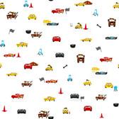 DI0921 Disney and Pixar Cars Racing Spot Wallpaper