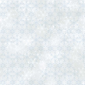 DI0962 Disney Frozen 2 Snowflake Wallpaper