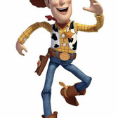 RMK1430GM Disney And Pixar Toy Story 4 Woody Giant Wall Decal