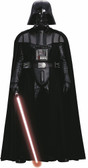 RMK1589SLG Star Wars Classic Vader Giant Wall Decals