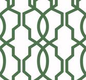 GM7519 Hourglass Trellis Wallpaper